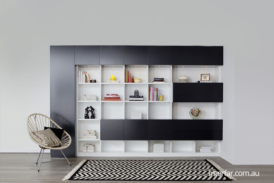 Wall Units | Interfar - Residential
