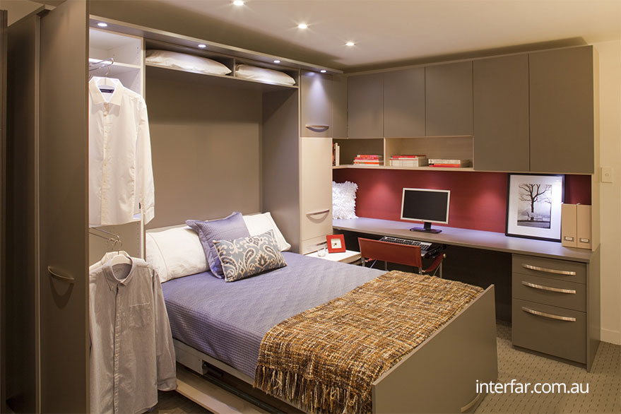 Fold Down Wall Beds Gallery Interfar Residential