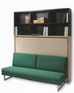 Houdini horizontal sofa bed interfar residential - What is a sofa bed ...
