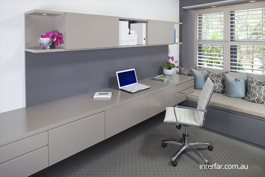 Home Offices Gallery Interfar Residential