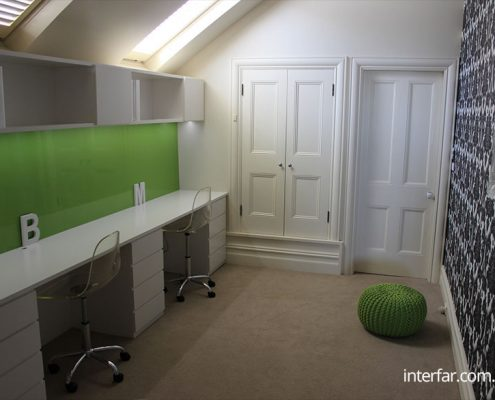 Home Offices Interfar Residential