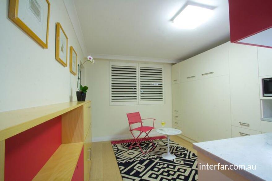 Fold Down Wall Beds Interfar Residential