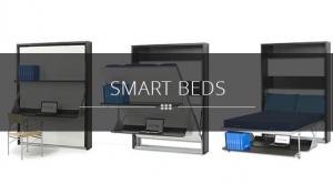 Smart Beds Furniture